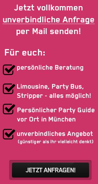 Limousinenservice München